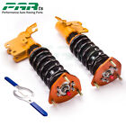 Front Coilovers Coilover for Nissan S13 Silvia S13 180SX 240SX Shock Coil Struts