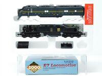 HO Scale Proto 2000 23061 PRR Pennsylvania E7A Diesel Locomotive #5841