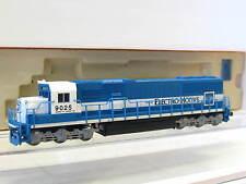 Atlas N 49019 Diesellok SD-60 Oakway 9025 Bulit by Electro-Motive OVP (G9190)