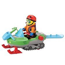 Disney Special Agent OSO Snowmobile Training Training Pack BNIB