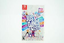 Just Dance 2019: Nintendo Switch [Brand New]