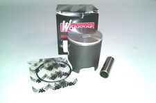 WOSSNER HONDA PISTON KIT CR250R CR 250 1997-01 STD 'B' 66.40MM FORGED COATED