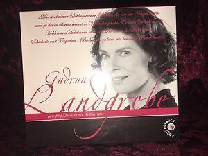 Gudrun Landgrebe liest fünf Klassiker der Weltliteratur, Hörspiel, Neu & OVP