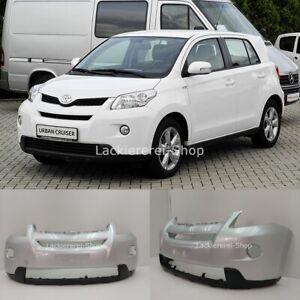 Toyota Urban Cruiser 2009-2014 STOßSTANGE VORNE LACKIERT IN WUNSCHFARBE ORIGINAL