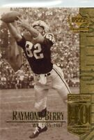 Raymond Berry 1999 Upper Deck Century Legends #40 Indianapolis Colts