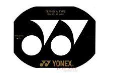 Yonex Racchetta da Tennis stringa STENCIL (90-99 pollici)