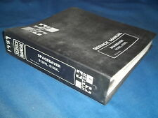 hyster manual heavy equipment manuals books for forklift for sale rh ebay com Hyster 50 Wiring Schematic Hyster Forklift S50XM Wiring-Diagram