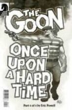 Goon Once Upon A Hard Time #4 (of 4) VF/NM