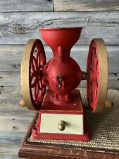 Vintage John Wright Coffee Grinder Coffee Mill