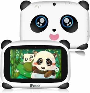 Kids Tablet 7 inch HD Display Android 9 0 Panda Toddler Tablet with 2GB RAM