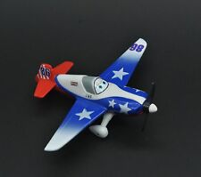 Disney Planes Wings Super Charged 86 LJH Special Metal Diecast 1:55 FJ07
