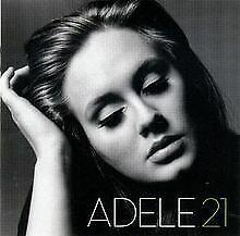 21 von Adele   CD   Zustand gut