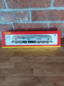 Hornby R2752 BR SUB-SECTOR CLASS 56 CO-CO TRAIN 00 GAUGE IN VERY GOOD CONDITION