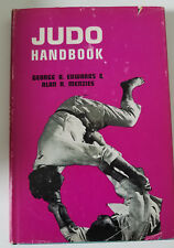 Judo Handbook by George Edwards Ufc Mma Bjj