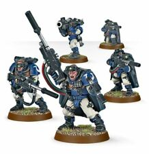 Space Marine Scout Squad with Sniper Rifles NEW Warhammer 40k 40000 GW