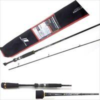 Major Craft First Cast Bass Spinning 2-piece model FCS-602UL From Japan