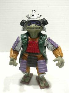 1993 Mirage Studios TMNT Teenage Mutant Ninja Turtles Movie III Samurai Don T2