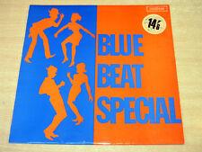 Blue Beat Special/1968 Coxsone LP/Soul Vendors/Jackie Mittoo/Alton Ellis/Reggae