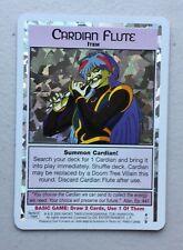 Ships Today: Sailor Moon CCG TCG - Cardian Flute #4 of 9