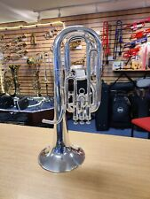 More details for catelinet cbh10s student baritone horn (used instrument, fully serviced)