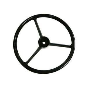 Steering Wheel Fits John Deere 1010 2010 2510 3010 3020 4010 4020 4320 4520 4620