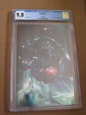 Batman #1 Foil Reprint CGC 9.8 Gabriele Dell'Otto Variant C Batman/Superman 7