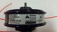 SHINDAIWA  ECHO HONDA 72036-15200 Manual Line Head  -  NEW!  FREE SHIPPING