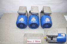 MT Moteur électrique 0,37 kW 2800 Minimum moteur triphasé