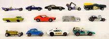 Group of vintage Hot Wheels Johnny Lightning etc die cast cars Lot 683