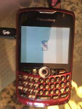 Blackberry Sprint Bundle