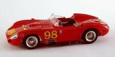 Maserati 450 S Riverside 1957 C.Shelby 7274 1/43 Bang Made in Italy