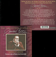 JAMES COTTON  the complete 1967 montreal sessions  /  DOUBLE CD