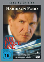 Air Force One (Harrison Ford)                                        | DVD | 016