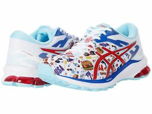 Woman's Sneakers & Athletic Shoes ASICS GT-1000 10