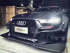 DarwinPRO 2015+ Audi RS6 Avant Full Wide Carbon Fiber Body Kit W/ Glass Bonnet