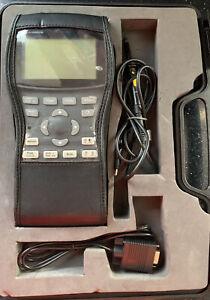 Velleman HPS40 12MHz Personal Handheld Oscilloscope 40MS