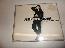 Cd  Tears in the rain von Jennifer Rush (1995) - Single