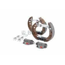 Set of Brake Pads Kit SUPERPRO - Bosch 0 204 114 600