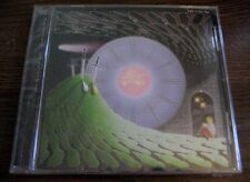 ZEN ROCK AND ROLL End of the Age NEW CD OOP PROG Camel, Genesis, Pink Floyd, Yes