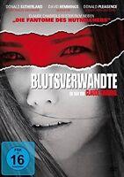 DONALD SUTHERLAND - BLUTSVERWANDTE  DVD NEU