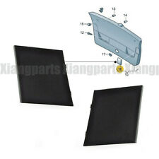 TRUNK CARGO LINER Tail box Cover butt plate For VW Volkswagen Golf6 GTI