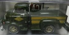 GREEN FORWARD LOOK 1958 COE DODGE BOYS BIG RIG HORN HEMI TRUCK PICKUP 17-31 M2