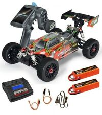 Carson Virus 4.1 4S BL 4WD Buggy 2.4GHz RTR 1:8-SPARSET 1-incl. Lader+2x LiPo