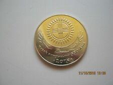 "Blister BUNC Kazakhstan 50 tenge /""Buran/"" 2015"