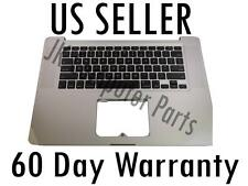 "Apple MacBook Pro 2011 15.4"" A1286 MD322LL/A Topcase with Keyboard 661-6076 B"