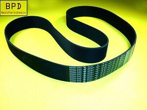 Genuine CYBEX Arc Trainer 16 Ribs Primary Drive Belt OEM FLEXONIC 600A-343