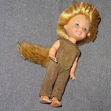 819B Mattel China 1994 Puppe Junge Modell: 11 cm