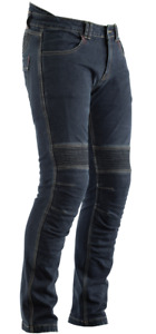 RST Aramid Tech Pro Jeans CE Motorcycle Motorbike Armoured Casual Straight Leg