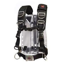 Hollis Elite 2 Technical/Recreational Scuba Diving Harness System MD-LG