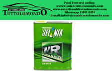 Olio Selenia WR FORWARD 0W30 ACEA C2  FIAT 9.55535-DS1 1L